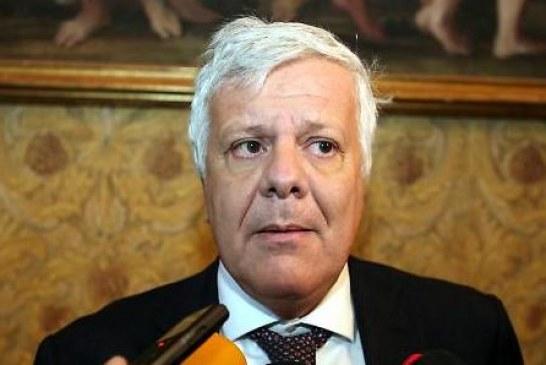 Tap: così l'ex ministro Galletti ha fatto carte false