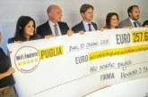 """Puglia, il Movimento 5 Stelle """"fa scuola"""": finanziati progetti per 257mila euro"""