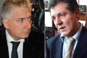 Soldi e gioielli per manipolare la giustizia: arrestati due giudici