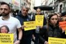 Ilva, la marcia per i bambini morti