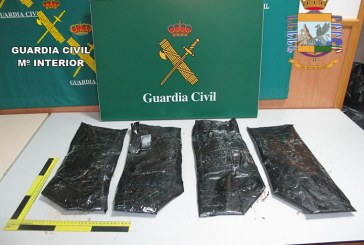"""""""Operazione Johans"""": trasporto e spaccio tra Italia e Spagna"""