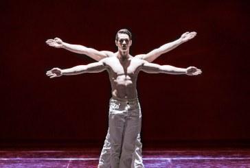 Balletto del Sud: in ricordo di Leonardo