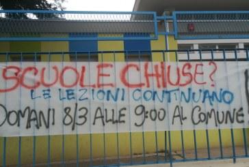 """""""Taranto non ci vuole"""", il grido di dolore dei bambini senza scuola"""