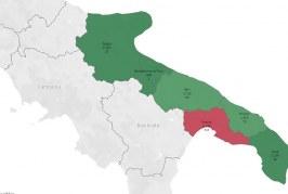 Morti da malattie professionali, a Taranto il primato nazionale per le denunce