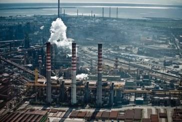 Taranto: emissioni ex Ilva, diossina e ozono in crescita