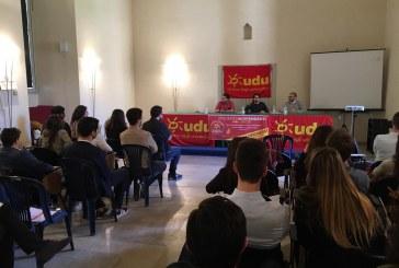 Studenti Indipendenti, è Eleonora Vergine la candidata al CNSU con UDU