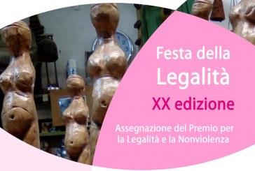 """La legalità sull'asse Puglia-Campania-Lazio: tappa ad Ostia per il """"Renata Fonte"""""""