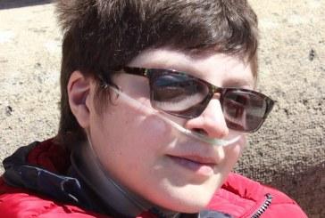 I sogni spezzati di Francesco, un guerriero sconfitto dalla malattia a soli vent'anni