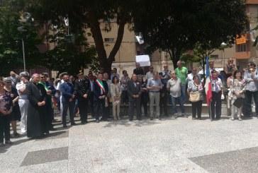 Vittime del lavoro, a Taranto un monumento per onorarle