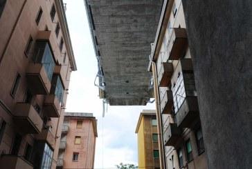 Le mani della mafia sulle infrastrutture in rovina