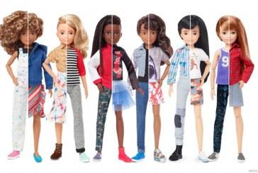 Zalando e Mattel 'scoprono' la questione gender ma guai a parlarne in Italia