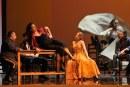 "Adorata Carmen! L'Orchestra sinfonica di Lecce inaugura ""Opera in Puglia"""