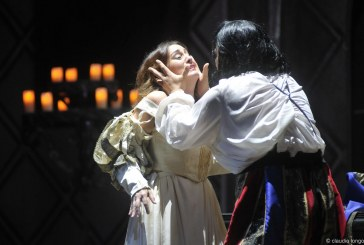 Lirica Lecce – Opera in Puglia: Rigoletto, come un film