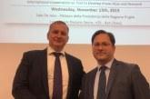 Puglia e Russia, alleanza per la ricerca nei radiofarmaci