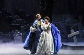 "Petruzzelli: un ballo in maschera ""splendidissimo!"""