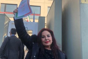 Aggressione a Maria Grazia Mazzola: dieci richieste di costituzione di parte civile