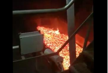 Ex Ilva, l'inferno visto da dentro – VIDEO