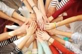 Casarano, 110 donne per l'articolo 21 della Costituzione