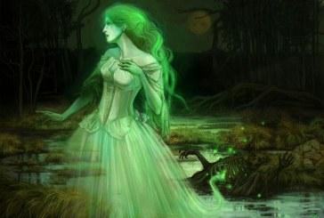 Se di femminicidio parlasse un fantasma
