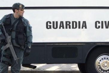 DIA, la mafia italiana in Spagna