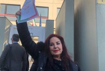 Aggressione Mazzola: boss Laera rinviata a giudizio, ammesse sette parti civili