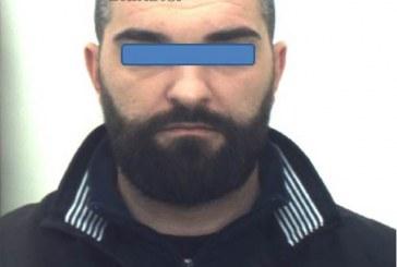 Fuga dal carcere di Foggia, il brindisino Sinisi accusato di evasione aggravata