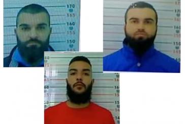 Corona virus, evasi tre detenuti dal carcere di Foggia