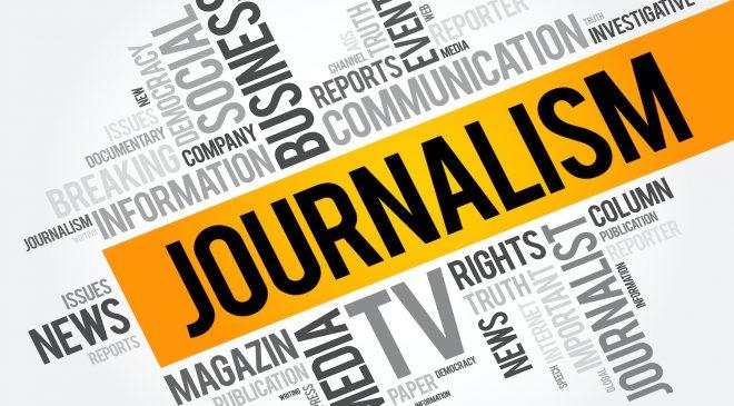 giornalismo informazione media
