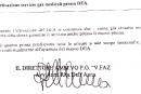 DEA ossigeno: agevolare Air Liquide, il piano in una lettera