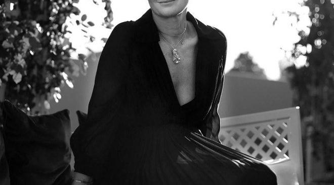 Maria Grazia Chiuri, direttrice creativa di Dior