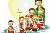 Confessioni religiose. Parte 3.