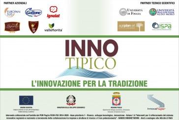 Innotipico, convegno on line a conclusione del progetto sull'innovazione dei prodotti tradizionali pugliesi