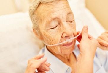 DEA ossigeno, il danno e la beffa