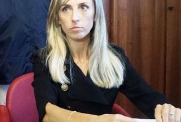 """Silvia Curione, """"magistrata magistrata"""", altro che """"bambina mia"""""""