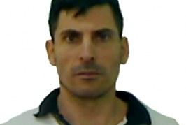 Fuga dal carcere di Foggia, arrestato dopo 142 giorni Cristoforo Aghilar: si nascondeva in un casolare in Puglia