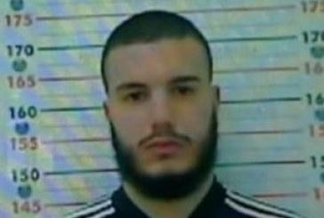 Carcere di Foggia, dopo l'evasione 14 arresti per rapine auto: anche Ivan Caldarola. Ancora latitante Aghilar, uccise l'ex suocera