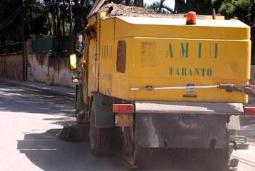 Taranto, clan Sambito: il capo, l'assunzione e la scalata nell'Amiu, la società per la raccolta rifiuti del Comune