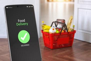Con il lockdown boom del food delivery: nuove idee imprenditoriali