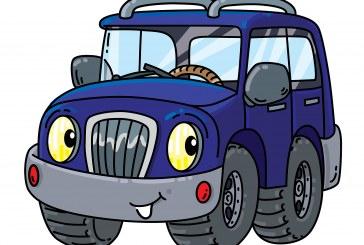 Cresce la quota dei Suv nel mercato auto e si intravedono molte novità dietro l'angolo