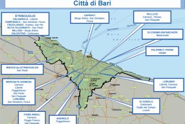 Mafia, a Bari struttura presa in prestito dalla Camorra e capacità militare