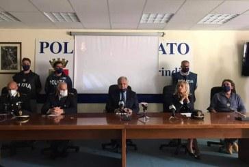 """""""Estorsioni per le aste giudiziarie"""": a Brindisi sequestro per due milioni di euro"""