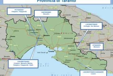 Mafia, a Taranto resistono i clan storici: egemonia verticistica, droga e usura