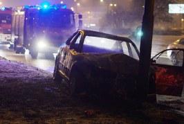 Melissano, strategia intimidatoria: due attentati incendiari in tre giorni