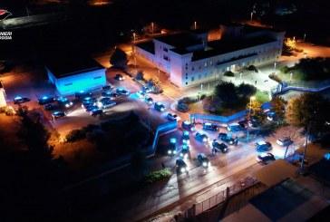 Traffico di droga dalla Capitanata al Molise e all'Abruzzo: 16 arresti