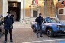 Società foggiana e tassa di sovranità: 40 arresti per mafia. Anche un dipendente del Comune