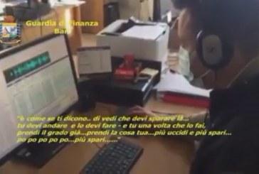 Traffico di eroina con metodo mafioso: dieci arresti in Puglia