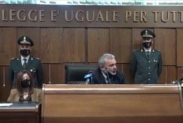 Giudice arrestato, minacce ai genitori di un bimbo disabile per avere 150mila euro