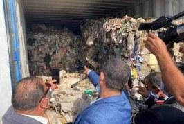 Covid19: rifiuti ospedalieri infetti dall'Italia alla Tunisia