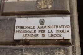 """Mafia, il presidente del Tar Lecce: """"Salto di qualità, prestanomi nei settori rifiuti e turismo"""""""