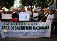 Ex Ilva. Sentenza Consiglio Stato, presidio a Roma 12-13 maggio